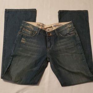 Joe's Jean's  vintage series 197 Size 29